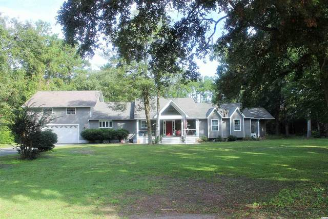1779 Holly Ridge Dr., Longs, SC 29568 (MLS #2118142) :: BRG Real Estate