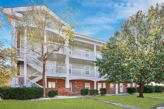 3947 Gladiola Ct. #201, Myrtle Beach, SC 29588 (MLS #2118147) :: Duncan Group Properties