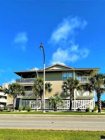 1801 North Ocean Blvd. D-4, North Myrtle Beach, SC 29582 (MLS #2118148) :: Surfside Realty Company