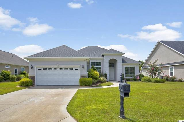 633 Barona Ln., Myrtle Beach, SC 29579 (MLS #2118153) :: Grand Strand Homes & Land Realty