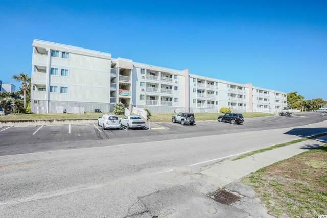191 Maison Dr. B-324, Myrtle Beach, SC 29572 (MLS #2118154) :: BRG Real Estate