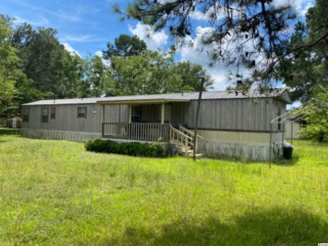 955 Woodwinds Dr., Conway, SC 29526 (MLS #2118159) :: James W. Smith Real Estate Co.