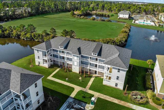 338 Kiskadee Loop, Conway, SC 29526 (MLS #2118165) :: Jerry Pinkas Real Estate Experts, Inc