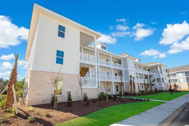 340 Kiskadee Loop, Conway, SC 29526 (MLS #2118166) :: Jerry Pinkas Real Estate Experts, Inc