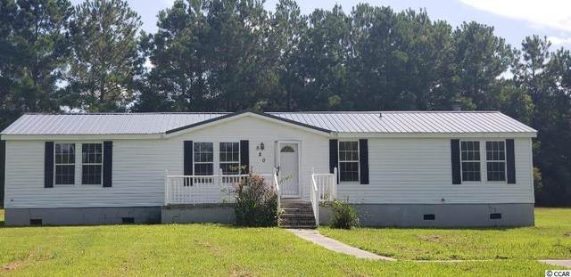 580 Alton Rd., Conway, SC 29526 (MLS #2118173) :: Jerry Pinkas Real Estate Experts, Inc