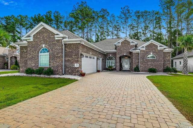 213 Waterfall Circle, Little River, SC 29566 (MLS #2118193) :: James W. Smith Real Estate Co.