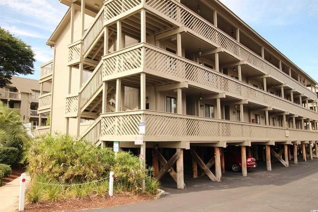 202 Maison Dr. L-101, Myrtle Beach, SC 29572 (MLS #2118198) :: Jerry Pinkas Real Estate Experts, Inc