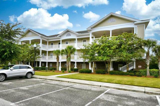 6203 Catalina Dr. #1332, North Myrtle Beach, SC 29582 (MLS #2118201) :: The Lachicotte Company