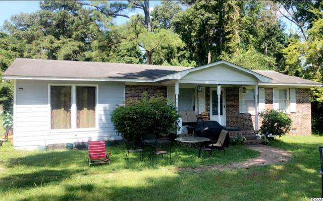 1032 Woodfield Circle, Conway, SC 29526 (MLS #2118209) :: Chris Manning Communities