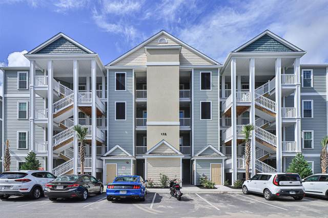 172 Ella Kinley Circle #102, Myrtle Beach, SC 29588 (MLS #2118219) :: BRG Real Estate
