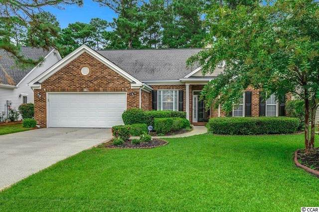 215 Candlewood Dr., Conway, SC 29526 (MLS #2118222) :: James W. Smith Real Estate Co.