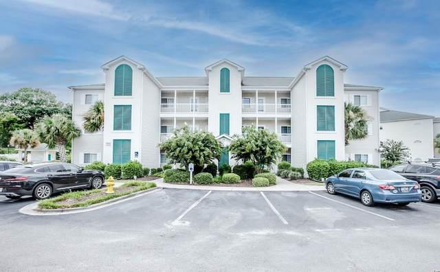 1100 Commons Blvd. #311, Myrtle Beach, SC 29572 (MLS #2118233) :: The Greg Sisson Team
