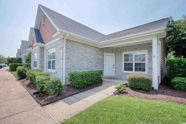 4520 Lighthouse Dr. 29 F, Little River, SC 29566 (MLS #2118234) :: James W. Smith Real Estate Co.