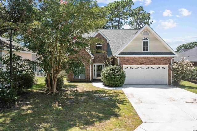 2150 N Berwick Dr., Myrtle Beach, SC 29575 (MLS #2118255) :: Jerry Pinkas Real Estate Experts, Inc