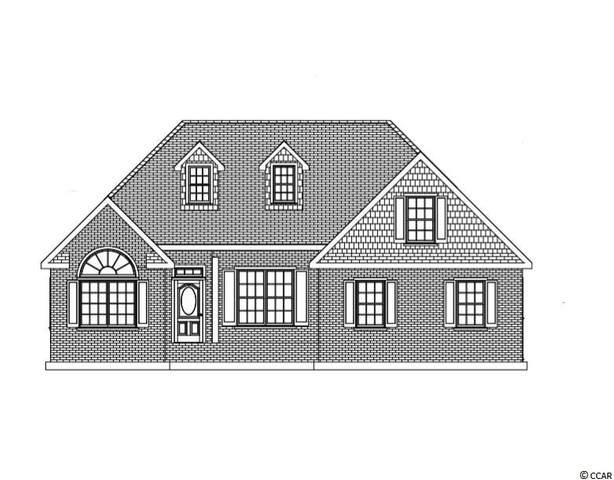 4022 Edwards Rd., Aynor, SC 29511 (MLS #2118261) :: Duncan Group Properties