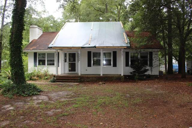 1250 W Cox Ferry Rd., Conway, SC 29526 (MLS #2118264) :: Jerry Pinkas Real Estate Experts, Inc