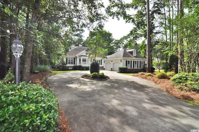4573 Carriage Run Circle, Murrells Inlet, SC 29576 (MLS #2118266) :: The Lachicotte Company