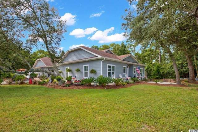 409 64th Ave. N, Myrtle Beach, SC 29572 (MLS #2118269) :: Jerry Pinkas Real Estate Experts, Inc