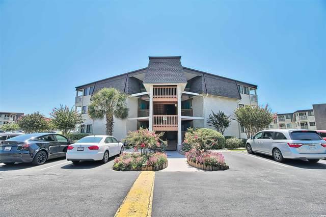 5601 N Ocean Blvd. N B-216, Myrtle Beach, SC 29577 (MLS #2118286) :: Surfside Realty Company