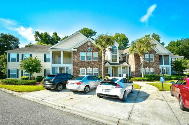 45 Woodhaven Dr. B, Murrells Inlet, SC 29576 (MLS #2118296) :: Sloan Realty Group