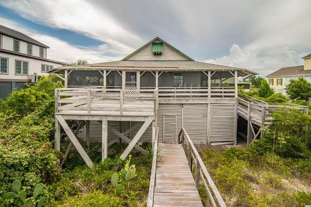 164 Atlantic Ave., Pawleys Island, SC 29585 (MLS #2118298) :: James W. Smith Real Estate Co.