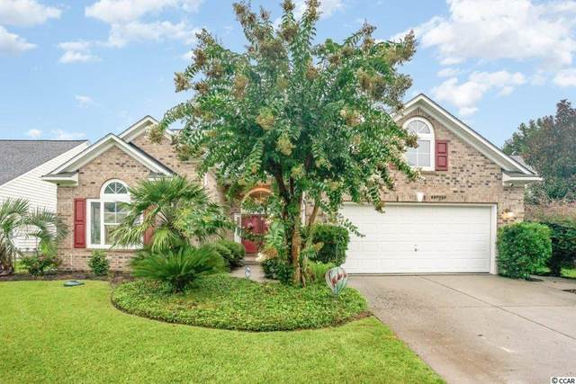 123 Winding River Dr., Murrells Inlet, SC 29576 (MLS #2118306) :: Scalise Realty