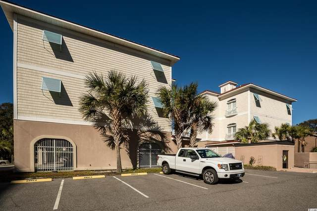 304 76th Ave. N 304A, Myrtle Beach, SC 29572 (MLS #2118309) :: Grand Strand Homes & Land Realty