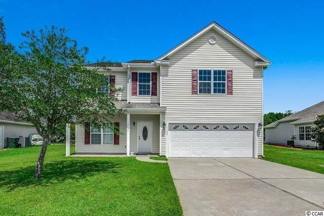 1104 Pecan Grove Blvd., Conway, SC 29527 (MLS #2118312) :: Scalise Realty