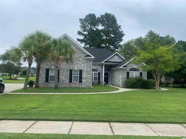 7014 Woodsong Dr., Myrtle Beach, SC 29579 (MLS #2118314) :: Sloan Realty Group