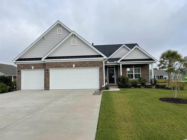 834 Waccamaw River Rd., Myrtle Beach, SC 29588 (MLS #2118321) :: Jerry Pinkas Real Estate Experts, Inc