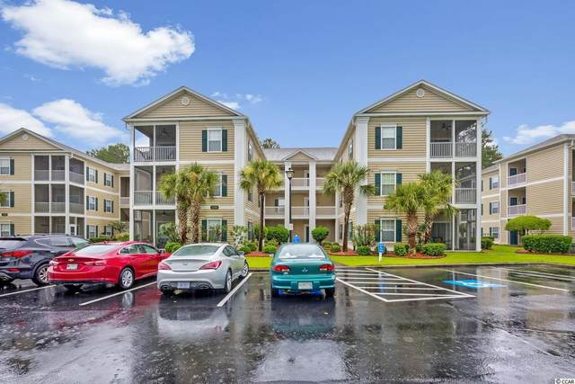 244 Sun Colony Blvd. #201, Longs, SC 29568 (MLS #2118334) :: Welcome Home Realty