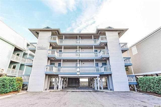 1015 S Ocean Blvd. #104, Surfside Beach, SC 29575 (MLS #2118341) :: BRG Real Estate