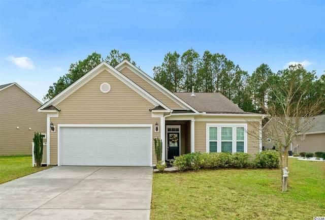 2647 Great Scott Dr., Myrtle Beach, SC 29579 (MLS #2118342) :: James W. Smith Real Estate Co.