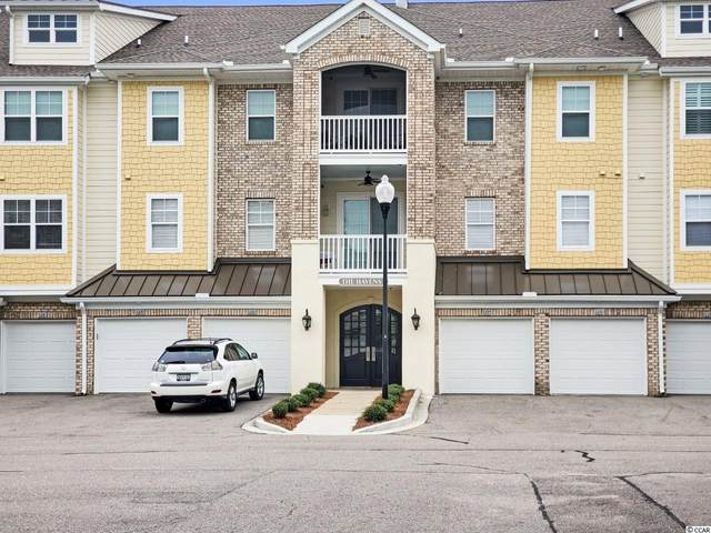 6203 Catalina Dr. #925, North Myrtle Beach, SC 29582 (MLS #2118345) :: The Lachicotte Company