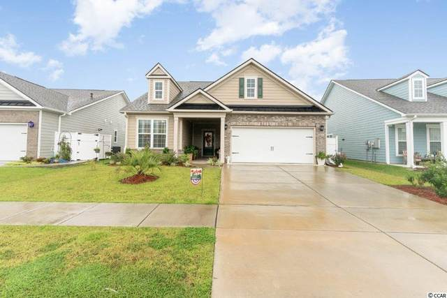 873 Culbertson Ave., Myrtle Beach, SC 29577 (MLS #2118346) :: Jerry Pinkas Real Estate Experts, Inc