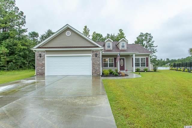 4182 Charleston Oak Dr., Loris, SC 29569 (MLS #2118348) :: BRG Real Estate