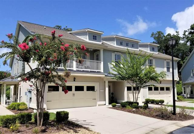 113 Knightbury Ct. A, Murrells Inlet, SC 29576 (MLS #2118383) :: James W. Smith Real Estate Co.