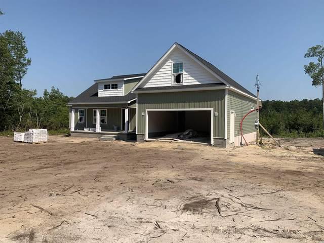 3991 Highway 905, Conway, SC 29526 (MLS #2118400) :: Duncan Group Properties