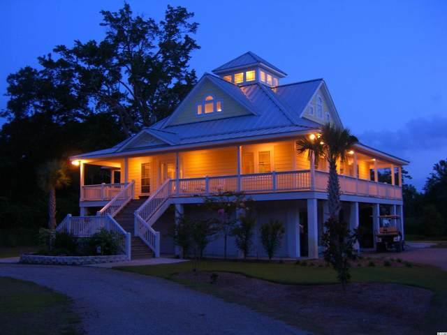 156 N Boyle Dr., Pawleys Island, SC 29585 (MLS #2118407) :: Jerry Pinkas Real Estate Experts, Inc
