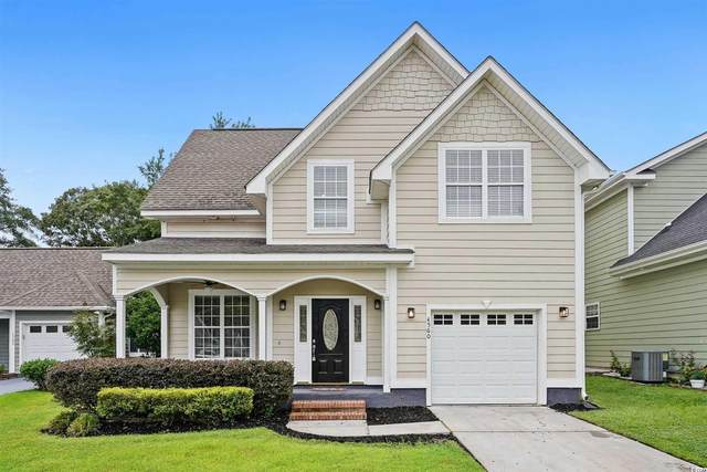 4560 Spyglass Dr., Little River, SC 29566 (MLS #2118409) :: Grand Strand Homes & Land Realty