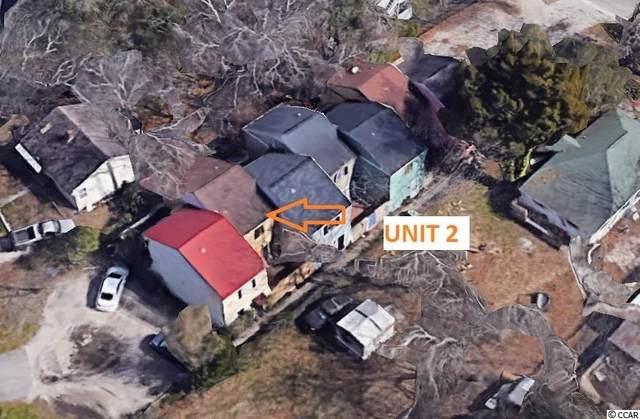 217 N Myrtle St. #2, Myrtle Beach, SC 29577 (MLS #2118410) :: BRG Real Estate