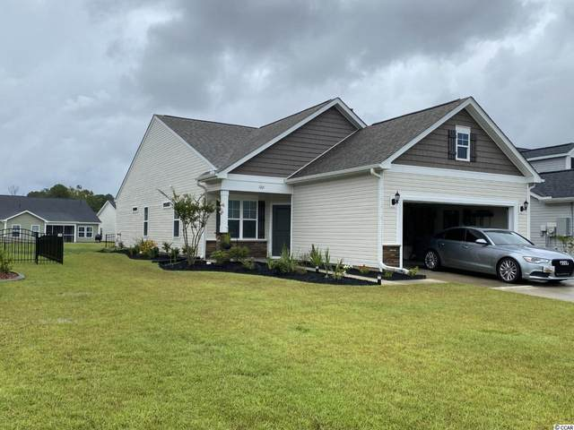 1205 Palm Crossing Dr., Little River, SC 29566 (MLS #2118429) :: James W. Smith Real Estate Co.