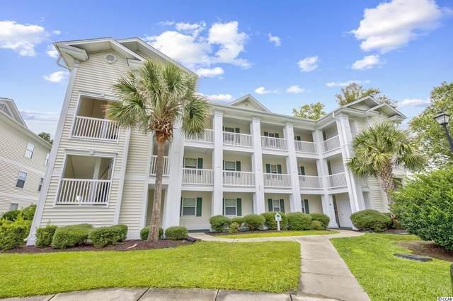 565 White River Dr. 10G, Myrtle Beach, SC 29579 (MLS #2118440) :: James W. Smith Real Estate Co.