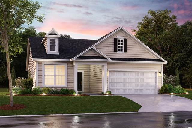 672 Hickman St., Surfside Beach, SC 29575 (MLS #2118447) :: Jerry Pinkas Real Estate Experts, Inc