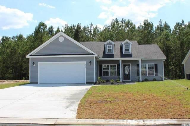 184 Baylee Circle, Aynor, SC 29544 (MLS #2118453) :: Duncan Group Properties