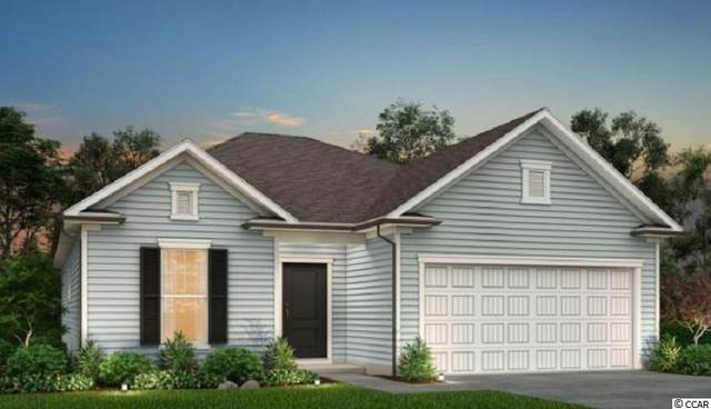 9328 Eagle Ridge Dr., Carolina Shores, NC 28467 (MLS #2118473) :: The Lachicotte Company