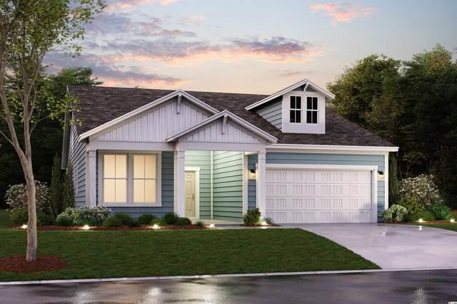 312 Kapalua Loop, Little River, SC 29566 (MLS #2118474) :: Grand Strand Homes & Land Realty