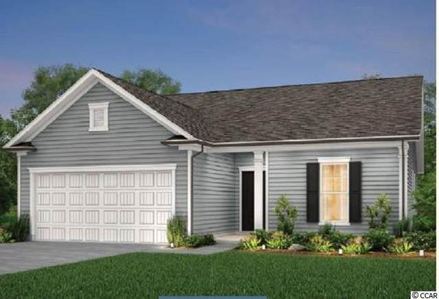 9332 Eagle Ridge Dr., Carolina Shores, NC 28467 (MLS #2118481) :: The Lachicotte Company
