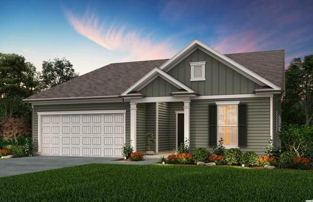 9355 Eagle Ridge Dr., Carolina Shores, NC 28467 (MLS #2118489) :: The Lachicotte Company