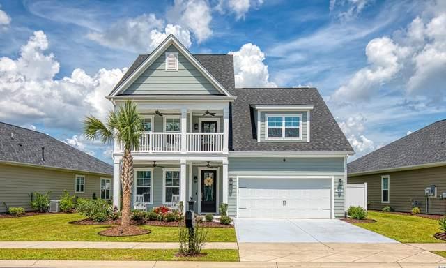 1516 Parish Way, Myrtle Beach, SC 29577 (MLS #2118497) :: Garden City Realty, Inc.